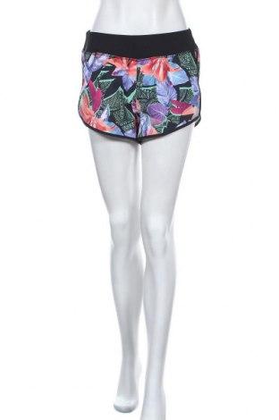 Дамски къс панталон Alea, Размер S, Цвят Многоцветен, Полиестер, Цена 16,96лв.