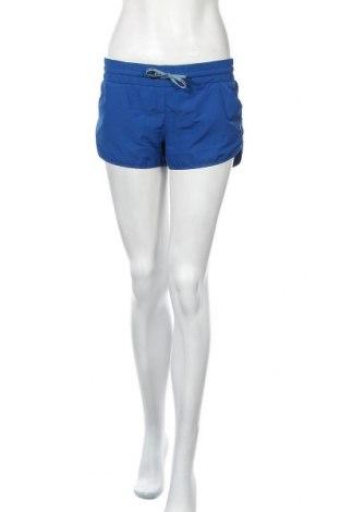 Γυναικείο κοντό παντελόνι Ardene, Μέγεθος S, Χρώμα Μπλέ, Πολυεστέρας, Τιμή 8,83€