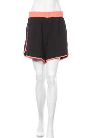 Γυναικείο κοντό παντελόνι City Chic, Μέγεθος XXL, Χρώμα Μαύρο, 97% πολυεστέρας, 3% ελαστάνη, Τιμή 11,11€