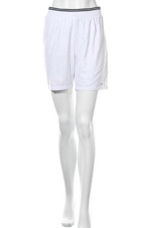 Γυναικείο κοντό παντελόνι Head, Μέγεθος M, Χρώμα Λευκό, Τιμή 12,28€