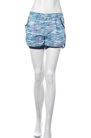 Γυναικείο κοντό παντελόνι Rbx, Μέγεθος M, Χρώμα Πολύχρωμο, Πολυεστέρας, Τιμή 11,04€