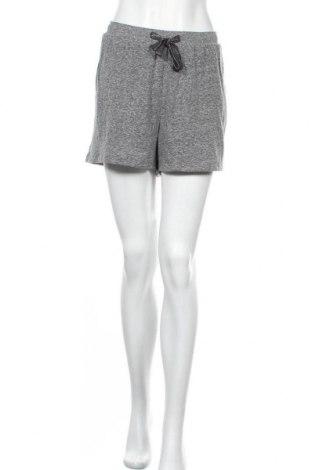 Γυναικείο κοντό παντελόνι S.Oliver, Μέγεθος XL, Χρώμα Γκρί, Τιμή 17,18€