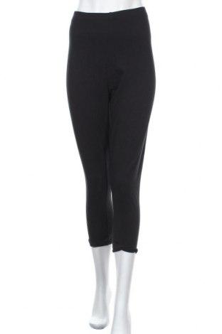Γυναικείο κολάν Avella, Μέγεθος XL, Χρώμα Μαύρο, Βαμβάκι, ελαστάνη, Τιμή 8,77€
