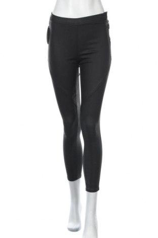 Дамски клин Edc By Esprit, Размер M, Цвят Черен, 78% памук, 19% полиамид, 3% еластан, Цена 51,75лв.