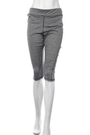 Γυναικείο κολάν Emerson, Μέγεθος XL, Χρώμα Γκρί, Πολυεστέρας, ελαστάνη, Τιμή 14,29€
