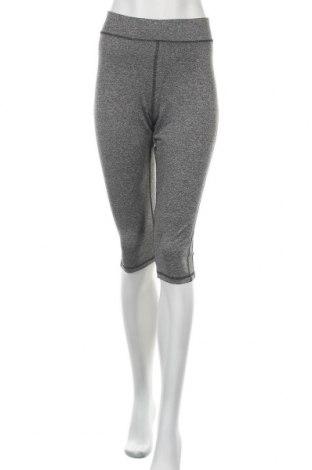 Γυναικείο κολάν Emerson, Μέγεθος XL, Χρώμα Γκρί, Πολυεστέρας, ελαστάνη, Τιμή 11,11€