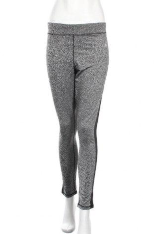 Γυναικείο κολάν Emerson, Μέγεθος XL, Χρώμα Γκρί, Πολυεστέρας, ελαστάνη, Τιμή 10,39€
