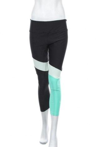 Дамски клин Nike, Размер L, Цвят Черен, 88% полиестер, 12% еластан, Цена 28,67лв.