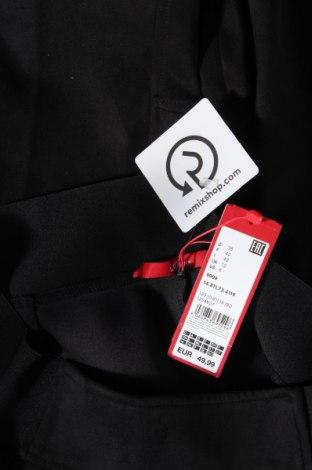 Дамски клин S.Oliver, Размер M, Цвят Черен, 92% полиестер, 8% еластан, Цена 16,14лв.