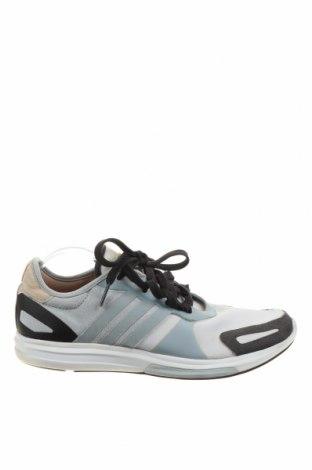Дамски обувки Adidas By Stella McCartney, Размер 39, Цвят Многоцветен, Текстил, естествен велур, Цена 69,00лв.