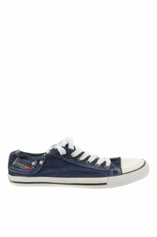 Dámské boty  Admiral, Velikost 39, Barva Modrá, Textile , Cena  330,00Kč