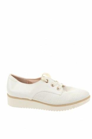 Dámské boty  Clothing & Co, Velikost 38, Barva Bílá, Eko kůže, Cena  459,00Kč