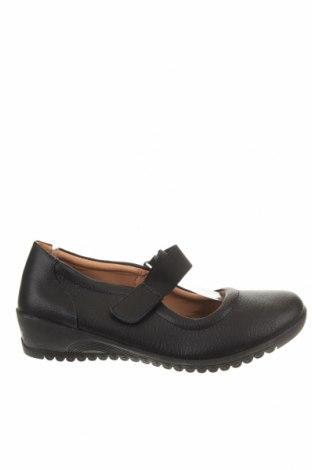 Dámské boty  Comfy, Velikost 41, Barva Černá, Pravá kůže, Cena  603,00Kč