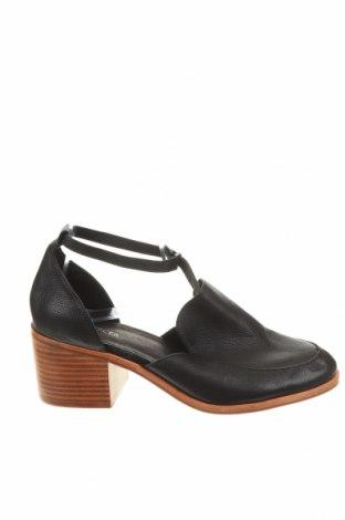 Dámské boty  Jo Mercer, Velikost 39, Barva Černá, Pravá kůže, Cena  689,00Kč