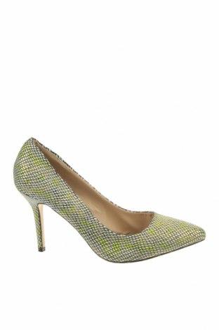 Dámské boty  Miss Shop, Velikost 38, Barva Vícebarevné, Textile , Cena  401,00Kč