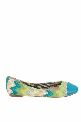 Dámské boty  Missoni for Target, Velikost 37, Barva Vícebarevné, Textile , pravá kůže, Cena  746,00Kč