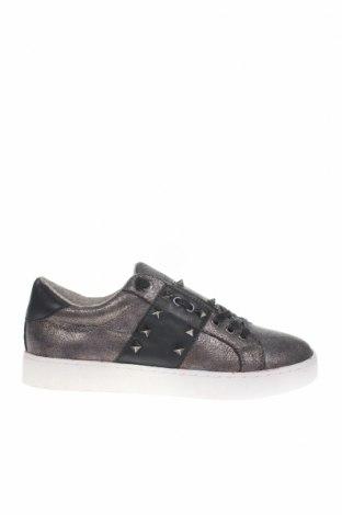 Дамски обувки S.Oliver, Размер 39, Цвят Черен, Еко кожа, Цена 34,00лв.