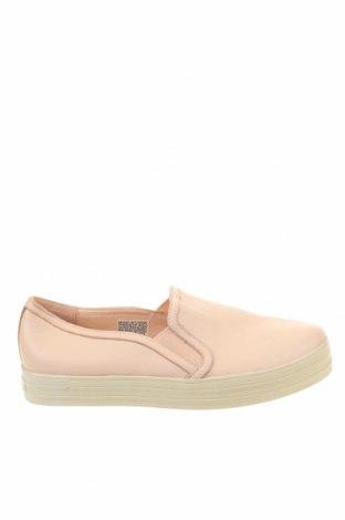 Dámské boty  Skecher Street, Velikost 40, Barva Růžová, Pravá kůže, Cena  631,00Kč