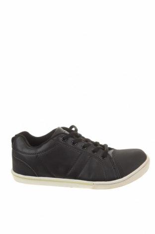Γυναικεία παπούτσια Urban Supply, Μέγεθος 37, Χρώμα Μαύρο, Δερματίνη, Τιμή 10,46€