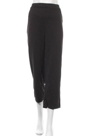 Дамски панталон, Размер XL, Цвят Черен, Цена 20,58лв.