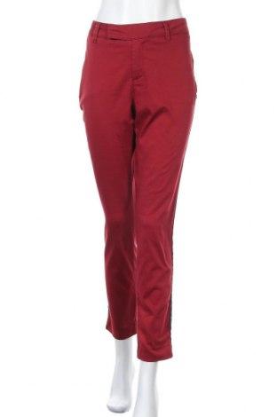 Дамски панталон, Размер L, Цвят Червен, Цена 21,95лв.