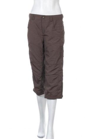 Дамски панталон, Размер S, Цвят Кафяв, Полиамид, Цена 5,29лв.
