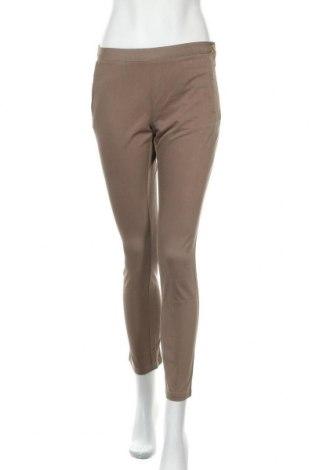 Дамски панталон Adolfo Dominguez, Размер M, Цвят Бежов, Цена 13,08лв.