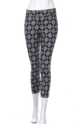 Γυναικείο παντελόνι Ann Taylor, Μέγεθος S, Χρώμα Πολύχρωμο, 99% βαμβάκι, 1% ελαστάνη, Τιμή 27,93€