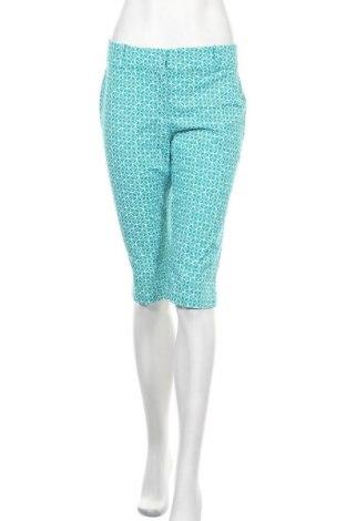 Γυναικείο παντελόνι Ann Taylor, Μέγεθος M, Χρώμα Μπλέ, 98% βαμβάκι, 2% ελαστάνη, Τιμή 20,78€