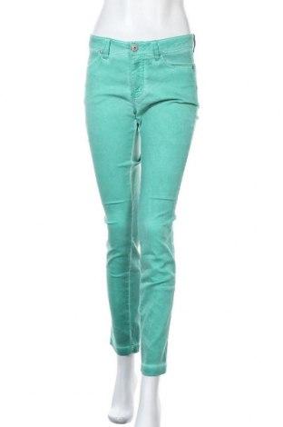 Γυναικείο παντελόνι Best Connections, Μέγεθος S, Χρώμα Πράσινο, Τιμή 11,82€