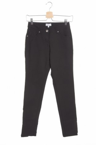 Дамски панталон Blue Motion, Размер XS, Цвят Сив, 69% вискоза, 27% полиамид, 4% еластан, Цена 6,98лв.