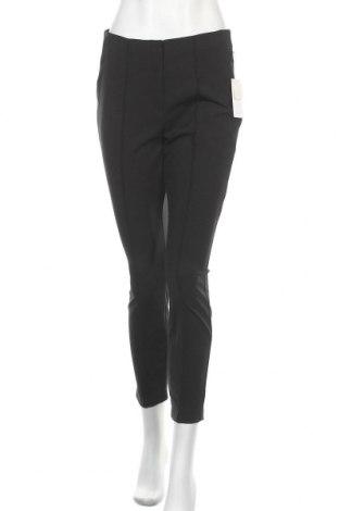 Γυναικείο παντελόνι Brax, Μέγεθος M, Χρώμα Μαύρο, 88% πολυαμίδη, 12% ελαστάνη, Τιμή 57,60€
