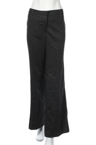 Γυναικείο παντελόνι Charlotte Russe, Μέγεθος XL, Χρώμα Μαύρο, 73% πολυεστέρας, 23% βισκόζη, 4% ελαστάνη, Τιμή 15,46€