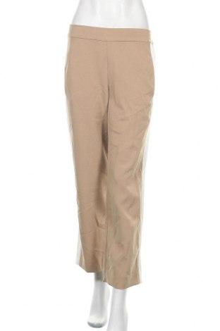 Γυναικείο παντελόνι Cinque, Μέγεθος XS, Χρώμα  Μπέζ, 88% πολυεστέρας, 12% ελαστάνη, Τιμή 55,73€
