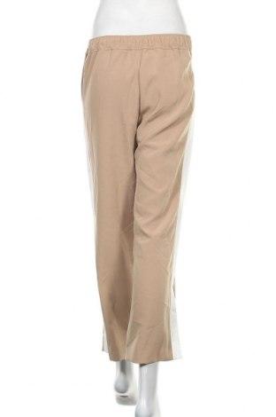Дамски панталон Cinque, Размер XS, Цвят Бежов, 88% полиестер, 12% еластан, Цена 119,25лв.