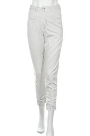 Дамски панталон Closed, Размер S, Цвят Сив, 100% памук, Цена 17,60лв.