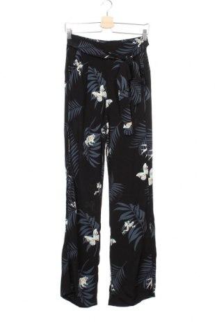 Дамски панталон Desigual, Размер S, Цвят Многоцветен, Вискоза, Цена 101,47лв.