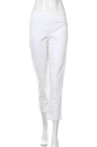 Γυναικείο παντελόνι Emerson, Μέγεθος XXL, Χρώμα Λευκό, Βαμβάκι, ελαστάνη, Τιμή 22,21€
