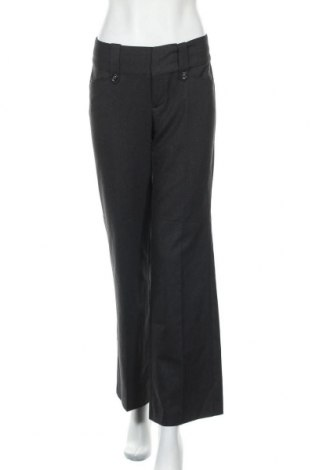 Дамски панталон Esprit, Размер S, Цвят Сив, 65% полиестер, 32% вискоза, 3% еластан, Цена 4,56лв.