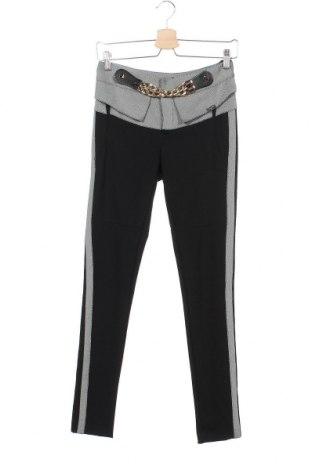 Дамски панталон Eureka, Размер S, Цвят Черен, 88% полиамид, 12% еластан, Цена 29,40лв.