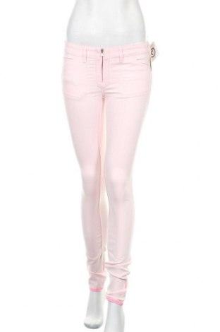 Дамски панталон Gas, Размер S, Цвят Розов, Цена 17,80лв.