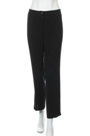 Дамски панталон Gerry Weber, Размер L, Цвят Черен, Цена 8,99лв.