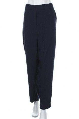 Γυναικείο παντελόνι Holly & Whyte By Lindex, Μέγεθος XL, Χρώμα Μπλέ, Πολυεστέρας, Τιμή 17,54€