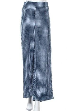 Γυναικείο παντελόνι Holly & Whyte By Lindex, Μέγεθος XXL, Χρώμα Μπλέ, Πολυεστέρας, Τιμή 14,29€