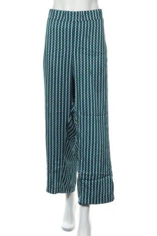 Γυναικείο παντελόνι Holly & Whyte By Lindex, Μέγεθος XXL, Χρώμα Πολύχρωμο, Πολυεστέρας, Τιμή 16,05€