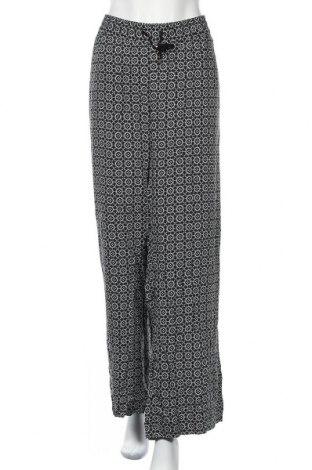 Γυναικείο παντελόνι Holly & Whyte By Lindex, Μέγεθος XXL, Χρώμα Μαύρο, Βισκόζη, Τιμή 24,03€