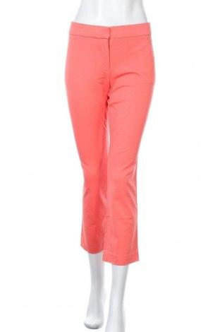 Дамски панталон J.Crew, Размер M, Цвят Розов, Цена 9,83лв.