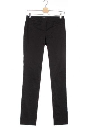 Γυναικείο παντελόνι Jacob, Μέγεθος XS, Χρώμα Μαύρο, Τιμή 14,81€