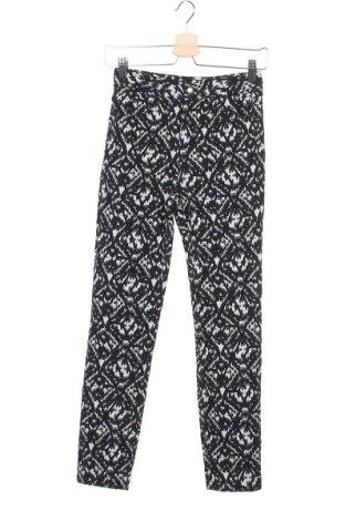 Γυναικείο παντελόνι Kookai, Μέγεθος XS, Χρώμα Πολύχρωμο, 61% πολυεστέρας, 36% βαμβάκι, 3% ελαστάνη, Τιμή 17,90€