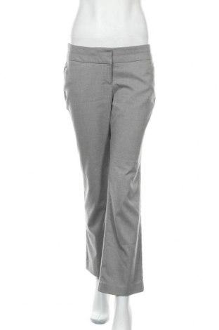 Дамски панталон Loft By Ann Taylor, Размер S, Цвят Сив, 69% полиестер, 29% вискоза, 2% еластан, Цена 12,99лв.